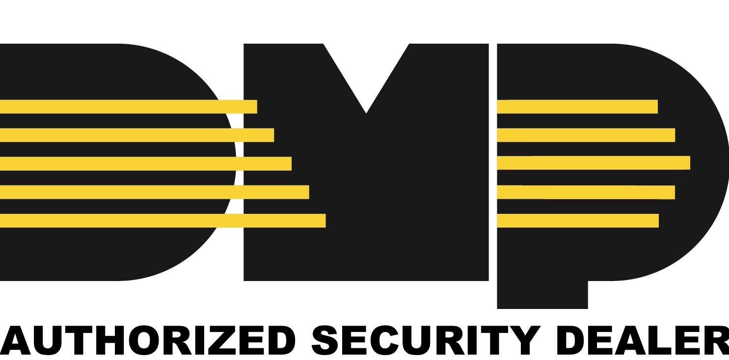 DMP Logo