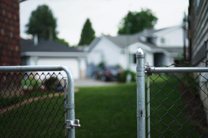 Man Found After Breaking Into Garage In Rountree Neighborhood