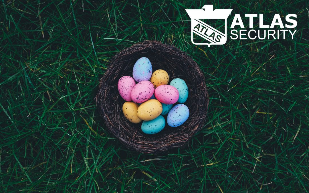 Happy Easter From Atlas Security