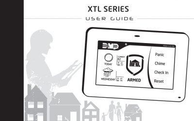 User Guide – XTL