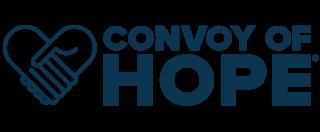 Convoy of Hope: Hurricane Harvey