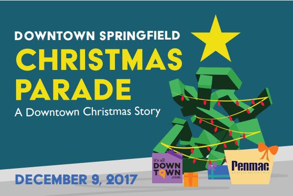 Springfield Christmas Parade 2020 Springfield Christmas Parade Route 2020 | Dafbxc.christmastree2020