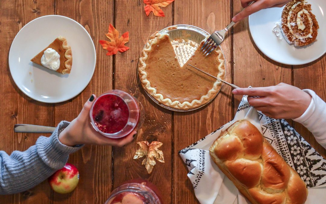 2017 Thanksgiving (Office Hours)