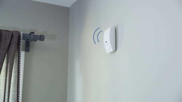 Battery Replacement Series: Motion Detector