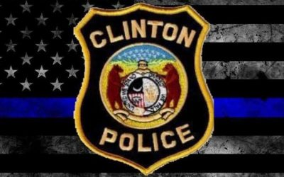 Three Officers Shot After 911 Call In Clinton, MO