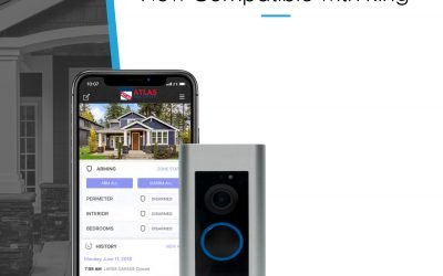 Virtual Keypad™ App and Ring™ Technical Update