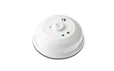 Importance of a Monitored Carbon Monoxide Detector