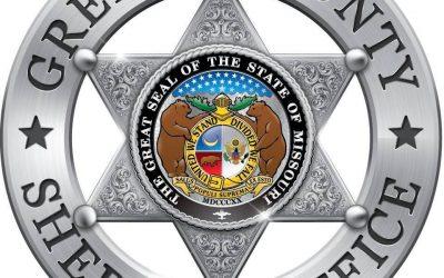 Greene County Sheriff's Office on Winter Break From Live PD