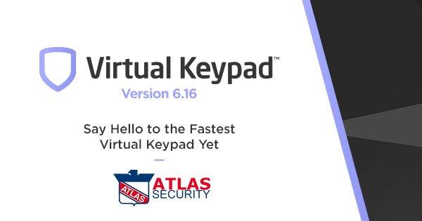 Say Hello to the Fastest Virtual Keypad App Yet
