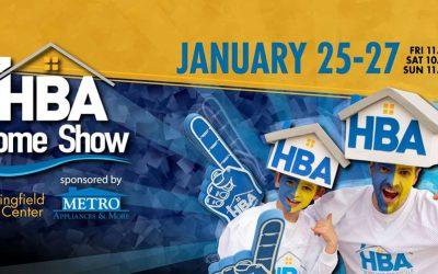 2019 HBA Home Show