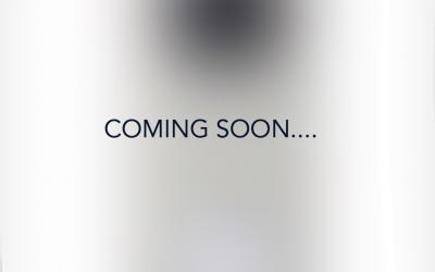 Coming Soon….