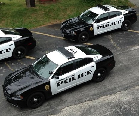 Springfield Police Department Releases 2020 Crime Report