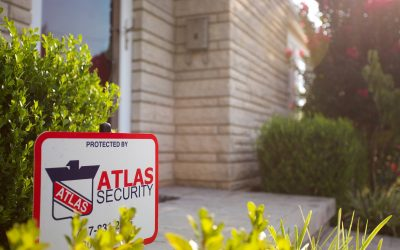 The Importance of Your Security Yard Sign & Window Stickers