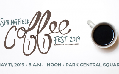 Springfield Coffee Fest – Benefiting Safe and Sober