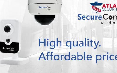 Introducing The Newest Line of Full HD Cameras From Atlas Security