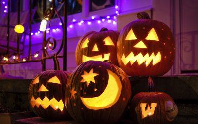 Halloween Safety Tip: Schedules