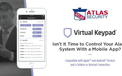 Is It Time To Manage Your Company Security System With A Mobile App?